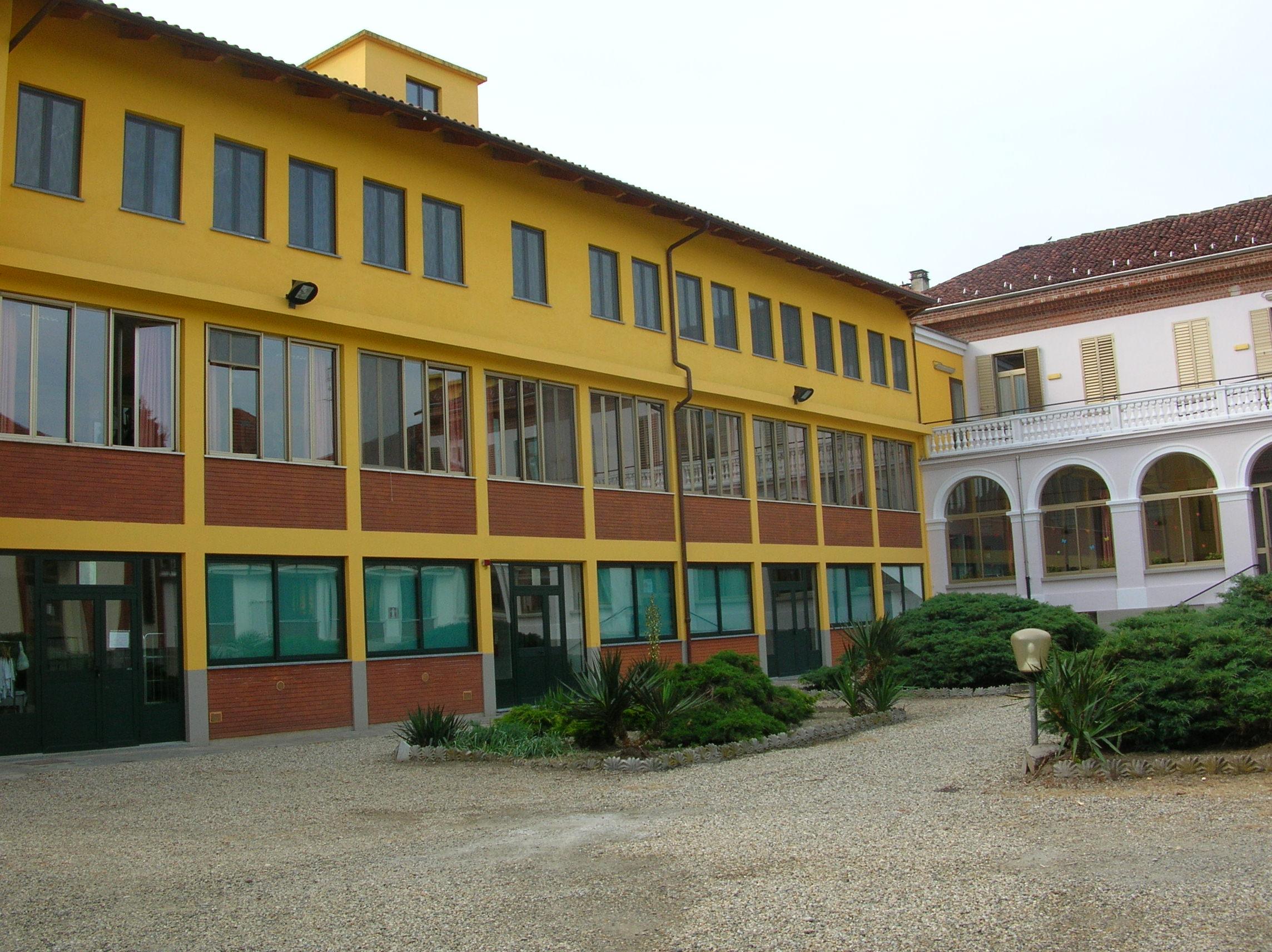 La struttura si trova in Via Pinerolo, 61 a Pancalieri